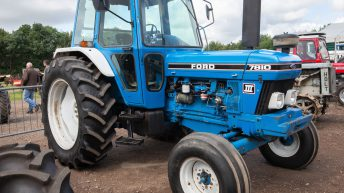 Auction report: Were these 'fiesty' Fords the pick of the bunch?