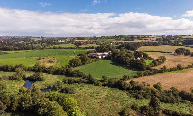 'Considerable razzmatazz' over report that points to rural Ireland opportunities