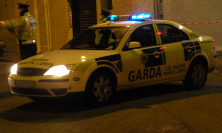 Man allegedly assaulted at his own home in Kerry village
