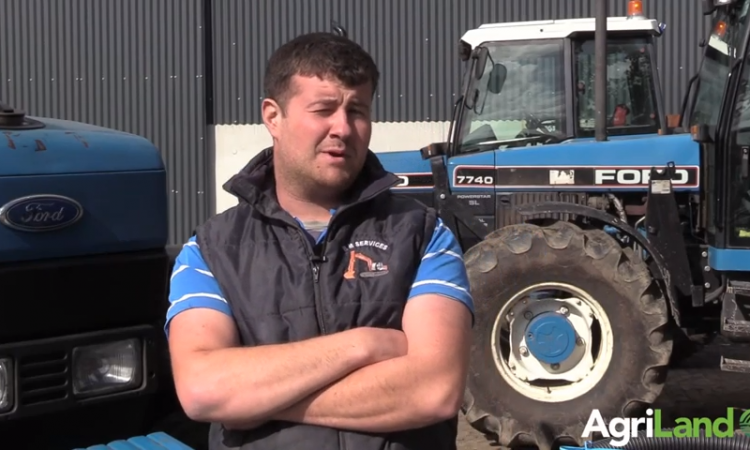 Video: 'I can't see myself coming up the years and getting bigger repayments'