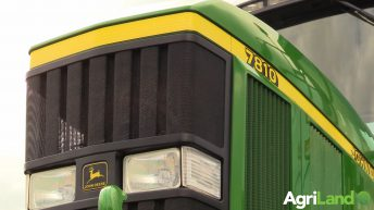 Video: 'It's one of the best tractors John Deere ever made'