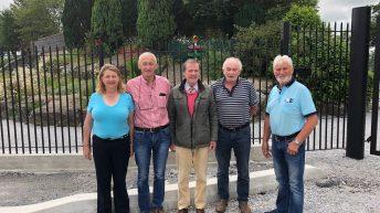 Fears village where Eamon de Valera grew up 'will become a concrete jungle'