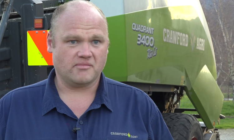 New Zealand looks to Ireland for tractor drivers as scarcity continues