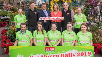 Sponsor announced for 2019 Macra 'Rally'