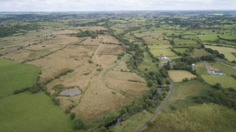 Bohola 186ac residential grassland farm for sale