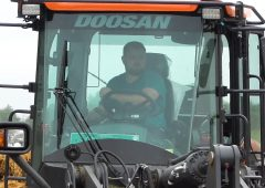 Latest 'silage' loader hits Limerick; but is the future orange?