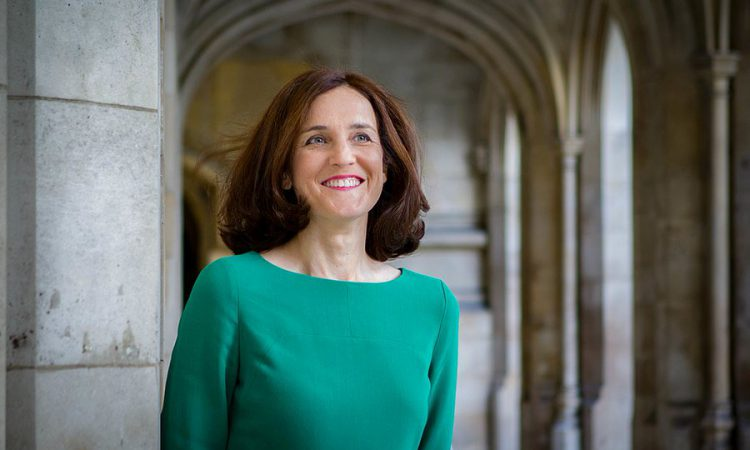 Theresa Villiers appointed as new Defra secretary