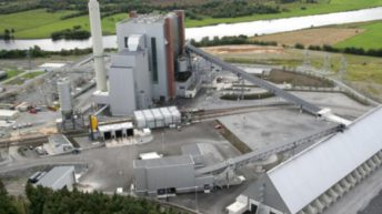 Bord na Móna to apply to burn biomass in Edenderry to 2030