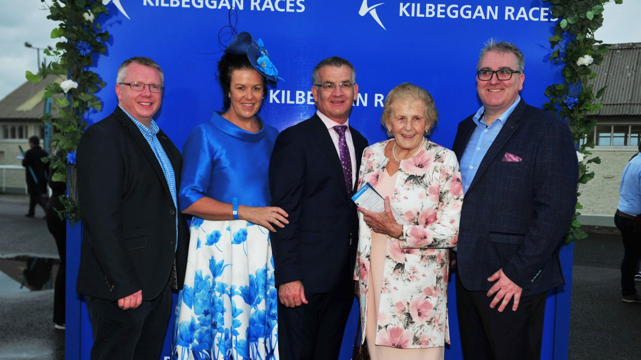 Top brass in Irish agri turn out for Kilbeggan's 'Midlands National'