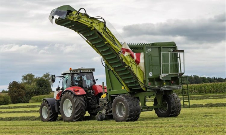 Fliegl takes over French machinery manufacturer, but which one?
