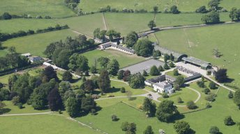 Video: 284ac equestrian, agricultural and residential estate for sale in Meath