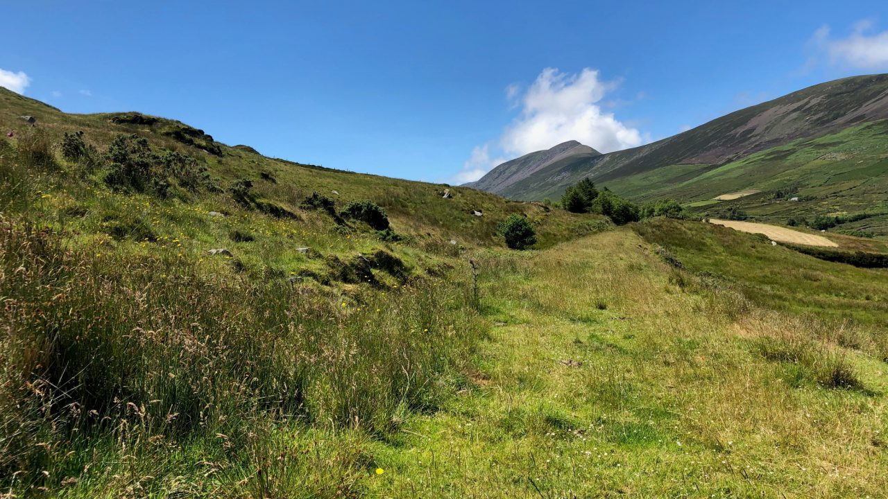 South Kerry Greenway: 'Talks have broken down between the council and the farmers'