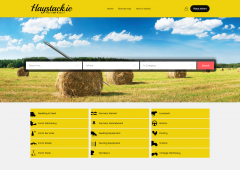 Haystack: Free ads for 'Ploughing 2019'…don't miss out