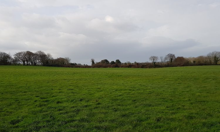Substantial agricultural holding at Shanaway, Tarbert