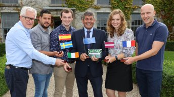LeadFarm: International training programme for young farmers unveiled