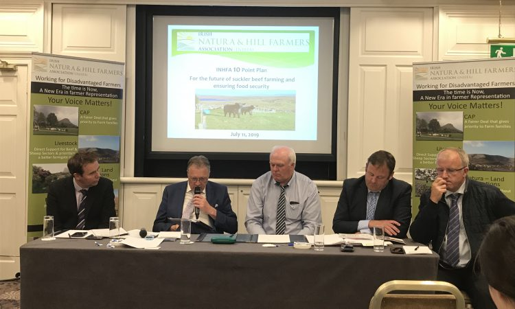INHFA calls for front-loaded beef bovine health plan scheme