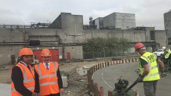 Watch: Boortmalt starts new development – an extra 40,000t of malt