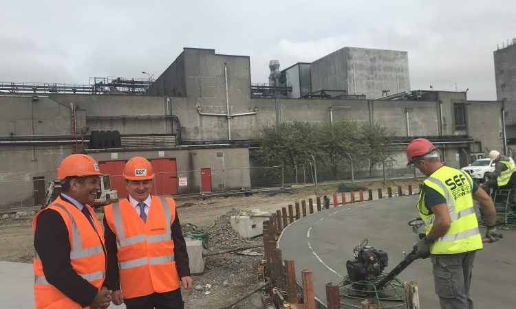 Watch: Boortmalt starts new development – an extra 40,000t of malt