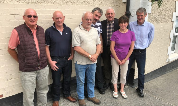 Kingscourt Wind Farm: 'The man on the ground hasn't a hope in this country'