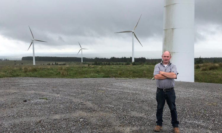Derrybrien Wind Farm: How it all went wrong…