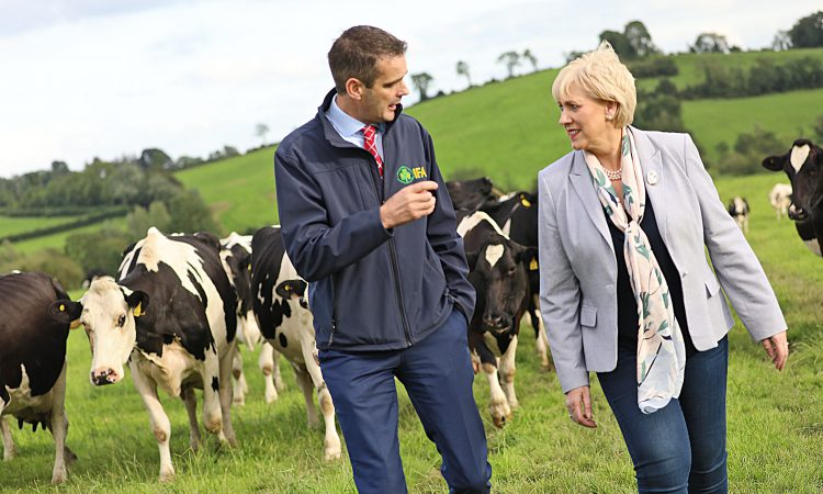 IFA welcomes dairy permits and calls for 'same approach for pig and poultry'