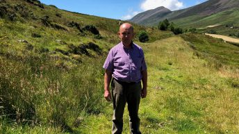 South Kerry Greenway: 'Any number of alternatives were offered by landowners'