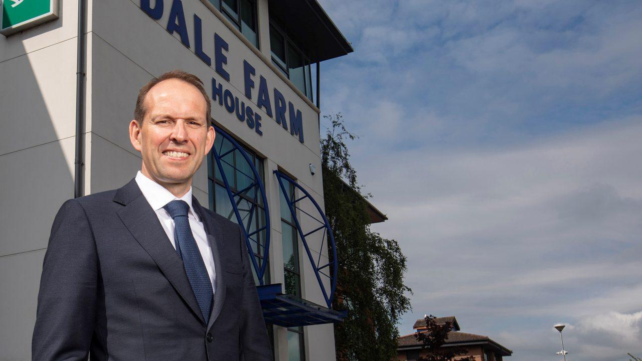 Dale Farm turnover hits £509 million