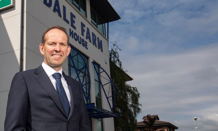 Dale Farm turnover hits £509 million