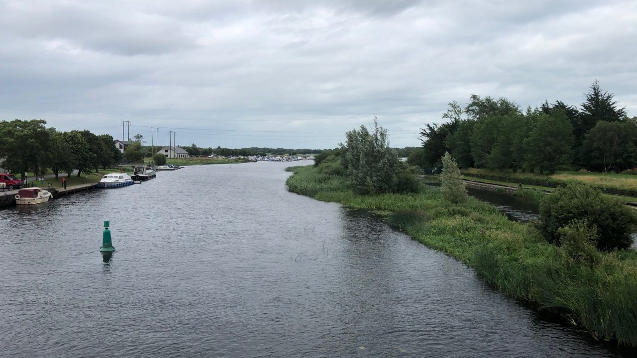 River Shannon: Delay to management bill 'must be addressed'