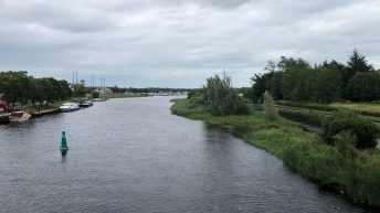 'Immediate action required' to assist farmers along Shannon Callows