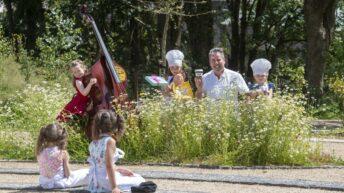 Enniscorthy Festival rockin' to sustainable farming ethos