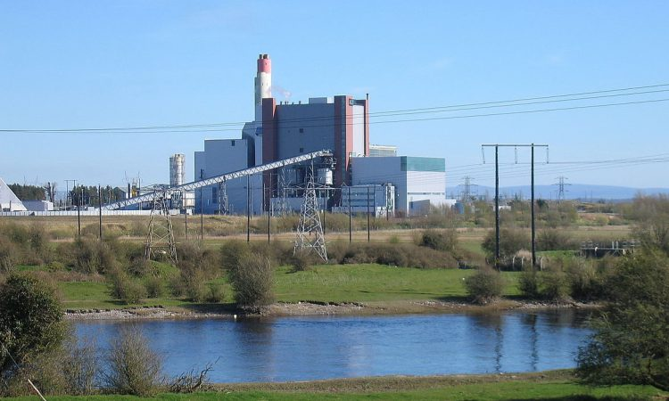 Application to convert Offaly power station to biomass rejected