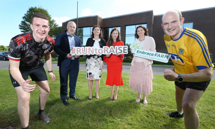 Alltech Ireland launches 'Run2Raise' in aid of farm safety