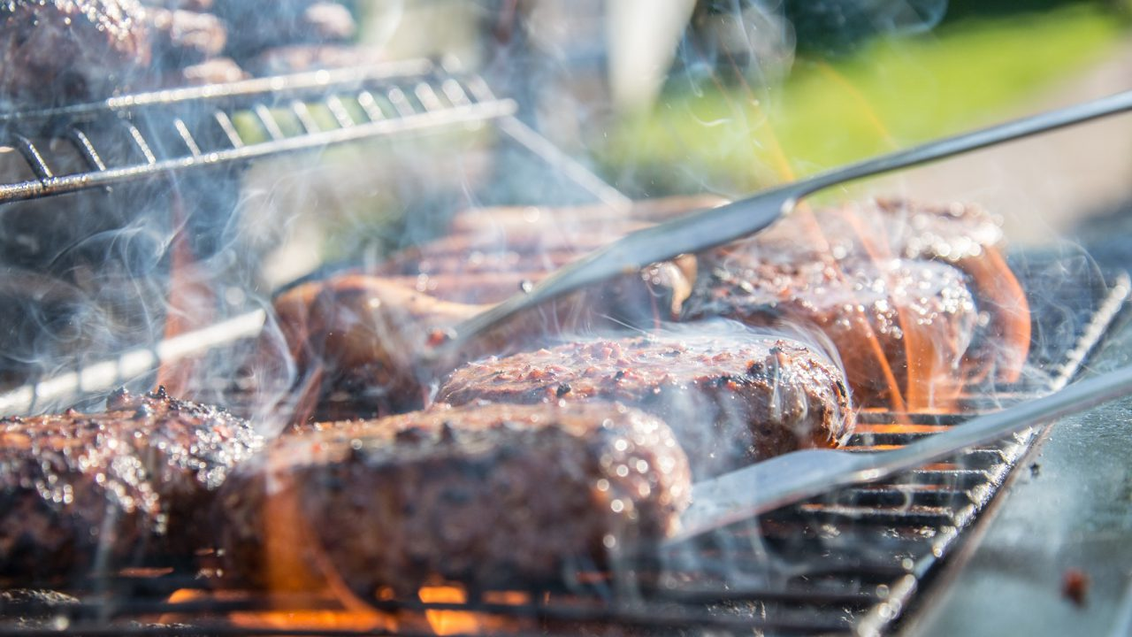 Farmers to 'fry up a feast' in the midlands this weekend