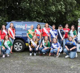 Search is on for Macra na Feirme Club of the Year 2019