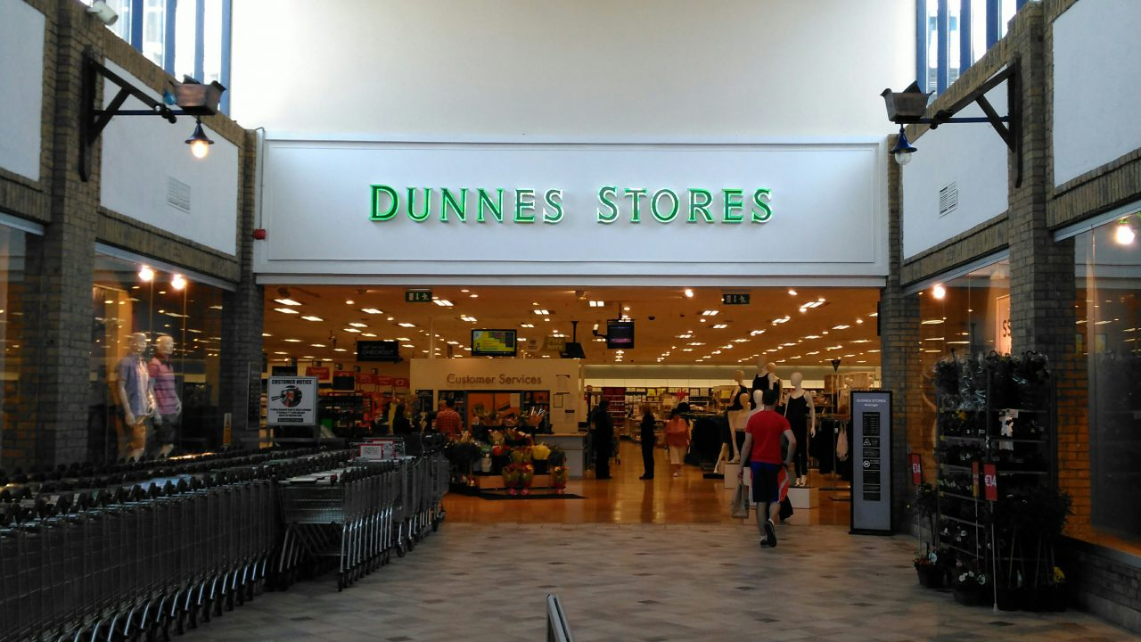 'Simply better': Stud linked to Dunnes Stores making moves into farming?