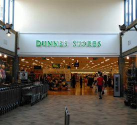 Dunnes recalls chicken products due to possible undercooking