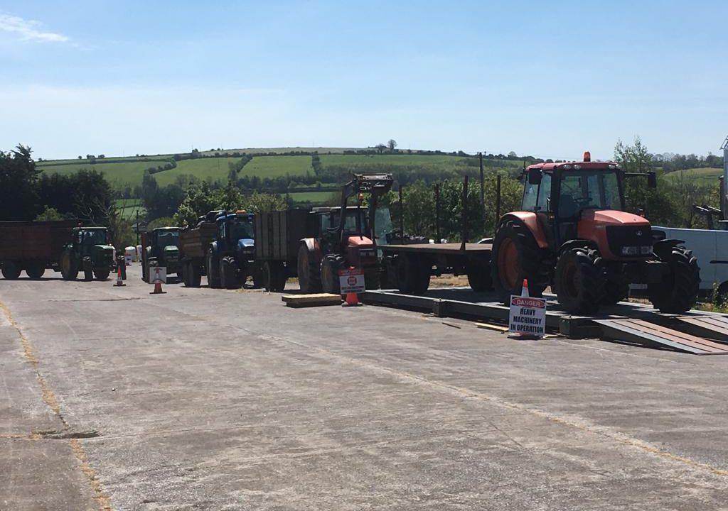Farm plastic bring centres continue this week