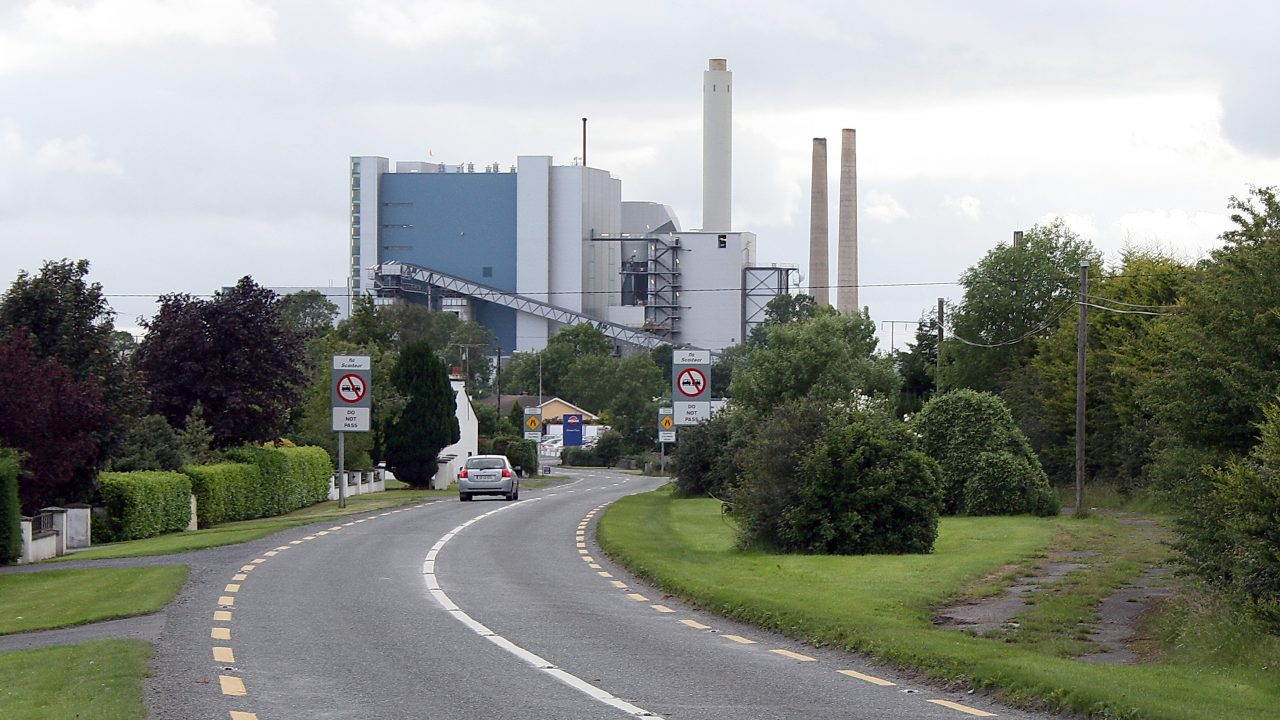 An Taisce confirms objection to 'revised licence' for Lough Ree Power Station