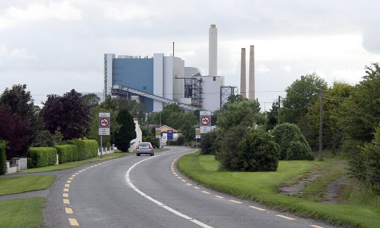 EPA proposes guidelines that may lift suspension on Lough Ree Power Station