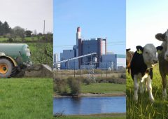 'Are Teagasc's industry-friendly climate projections credible?'