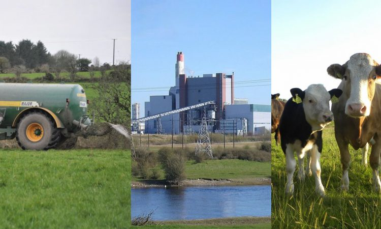The week that was: Is Irish farming now a 'bargaining chip' in a climate debate?