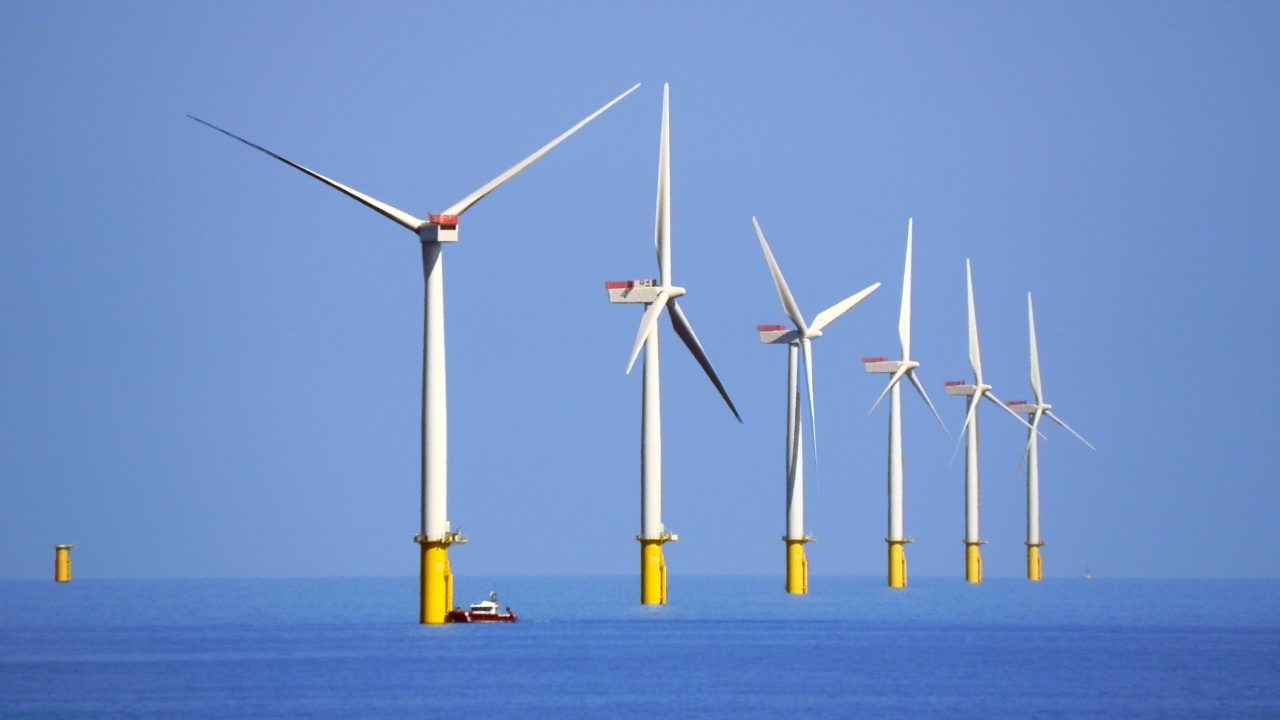 New bill an 'important step' for developing offshore wind