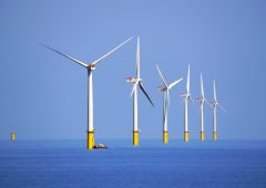 80 jobs to be created in maintaining offshore wind farms in Cork