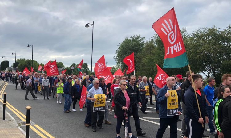 TD: 'Bord na Móna trying to force through unjust transition'