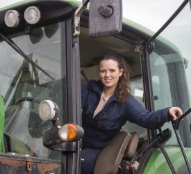 Agriland journalist appointed to IFAJ education task force