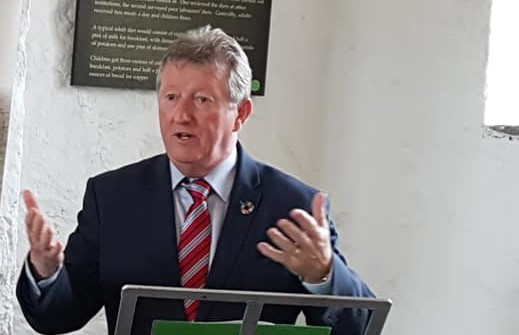 Minister of State 'keenly aware' of importance of high-speed broadband access