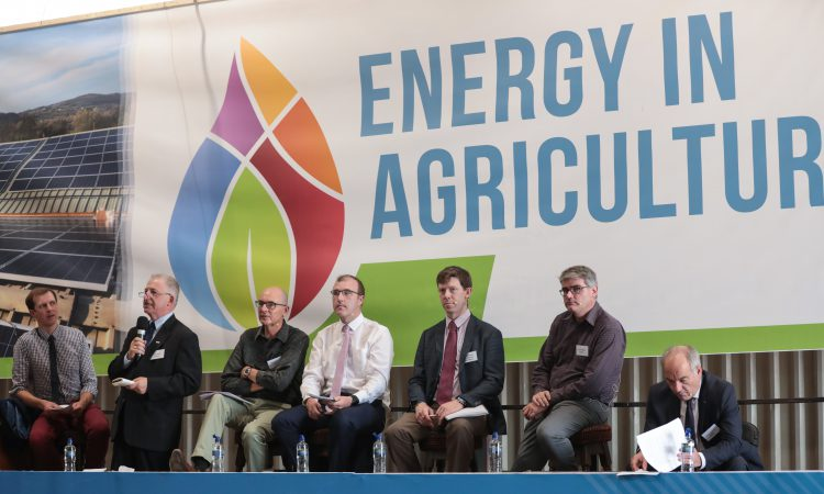 Energy in Agriculture 2019: 'Now is the time for action'