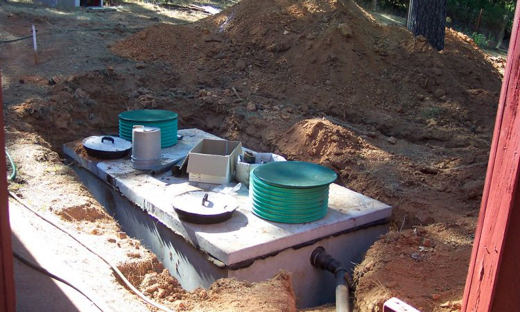 'Upgrading septic tanks in everyone's interest' – Kenny