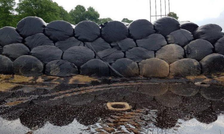 Council warns farmers over silage effluent in Limerick